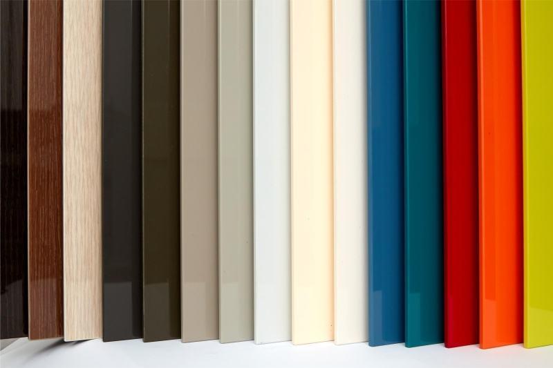 Chất liệu gỗ acrylic mẫu mã , màu sắc đa dạng
