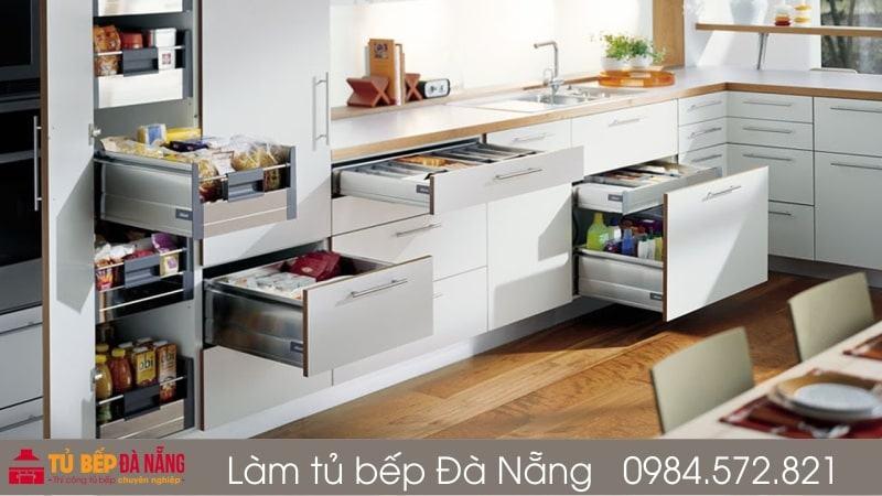phụ kiện tủ bếp đà nẵng chất lượng giá rẻ phù hợp